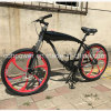 80cc Motorized Bicycle, 26 Inches Gas Frame Bicycle