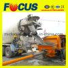 Pompe montate rimorchio mescolantesi concrete del rimorchio dei fornitori della pompa per calcestruzzo con il prezzo competitivo