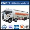 Caminhão de petroleiro maioria do pó do cimento de C&C 8*4