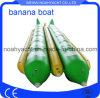 Barco de plátano remolcable inflable de los productos