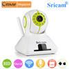 Камера IP P2p карточки Onvif NVR TF поддержки камеры IP Sricam Sp006 Onvif беспроволочная