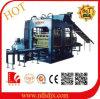 Qt12-15 machine à briques creuses automatique de verrouillage/ciment faire de la machine de brique