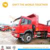 FAW 6X4のダンプトラック15tonの頑丈な貨物自動車のダンプカートラック