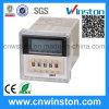 Sólido da saída de Digitas da exposição do LCD - relé do tempo do estado com CE