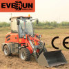 Everun Brand New CE Approved 0.8 Ton Shovel Loader
