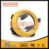 Alta luz brillante del casco de mineros del LED, faro minero Kl5m