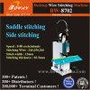 25 26 24### Folleto Copistería Imprenta el cable plano lateral plegable Silla de máquina de encuadernación cosido