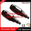 Válvula de seletor de PC200-6 PC300-6 Ls