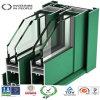 Profils en aluminium/en aluminium d'extrusion pour le guichet de construction