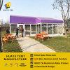 Шатер партии высокого качества с пурпуровой крышей (hy330b)