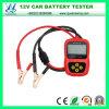 Analyseur de capacité de batterie Testeur de batterie de voiture intelligente (QW-Micro-100)
