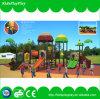 Kind-Spiel-Systems-neuestes Schwingen stellt im Freienspielplatz für Verkauf ein