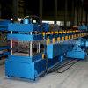 La autopista del guardarraíl máquina de formación del perfil de acero