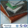 Alloy di alluminio Honeycomb Panel per Elevator Ceiling Decorative