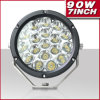 90W Round 7inch Headlight LED Offroad Spot LED Driving Light (PD790)