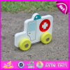 2015 больницы скорой помощи белого игрушка высокого класса, хорошего качества машины скорой помощи, игрушек игрушка автомобиля скорой медицинской помощи в больнице подарок для продвижения W04A129