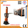 CE Vertical Reciprocator Painting Machine 2meters