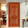 安い価格2015新しいデザイン機密保護の木のドア(SX-8-2014A)