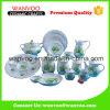 15 PCS Fine Design China Céramique Vaisselle