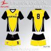 Uniformes du football d'années de l'adolescence de sublimation de vêtement de prix usine de Healong à vendre