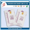 Long Rang At24c64/Sle5528 Memory Contact IC Card for Pay/Access Control
