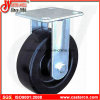 4 Inch bis 6 Inch Phenolic Fixed Casters