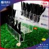 Titulaire de cosmétique acrylique Pen Display