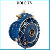 Udl0.75 시리즈 행성 콘 디스크 Stepless 모터