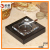 Cuoio e Crystal Material Customized Ashtray