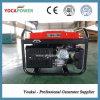 2kVA escogen el generador de la energía eléctrica de la gasolina/de la gasolina del cilindro