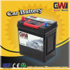 Batería sin necesidad de mantenimiento del automóvil de la batería de almacenaje N36/12V36ah