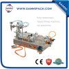 Double tête Machine de remplissage de l'eau purifiée (GFC)