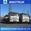 10wheeler 트랙터는 판매를 위한 Sinotruk HOWO 25ton 트랙터 헤드를 나른다