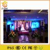 P8 de bajo consumo de pantalla del módulo SMD LED para publicidad