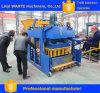 Wt10-15機械を作る自動移動式空のブロック