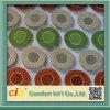 Tissu en tissu à rayures étoilé en tissu avec motifs Nice Designs
