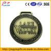 カスタムクラブスポーツの金属メダル