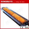 Новый тип газа металлические волокна горелки для сушки текстильных изделий