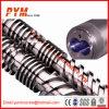 38CrMoAIA Conical Twin Screw e Barrel para o PVC