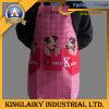 Promotional Gift (KPVC-1014)를 위한 능직물 Kitchen Apron