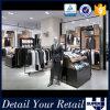 Tailor Made Business Man Garment magasin de détail le montage