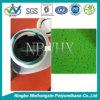 Couleur de pigment vert de la pâte pour PU MDI éponge en mousse souple