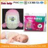 고품질 수액은 기저귀, Super-Soft 접촉 훈련 바지, 처분할 수 있는 아기 기저귀를 헐덕거린다