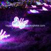 2018 Motif de l'éclairage LED Papillon Festival Décoration Nouveau produit