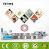 Botões do algodão de Forbona Fbn-01 que fazem a máquina