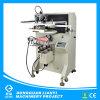 Máquina de impressão serigráfica cónica