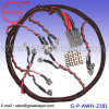 12 manera Yazaki inyector de combustible del conector cableado Cat 320 a 323 Excavadora 336D2