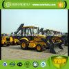 Китайское дешевое Earthmoving цена машины Xt872 затяжелителя Backhoe колеса