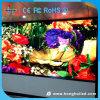 HD  Tablilla de anuncios de interior publicitaria a todo color de LED P2