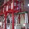 50t Maize Flour Processing Milling Grinding Equipment